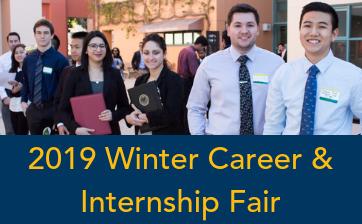 2019 Winter Career & Internship Fair (2)