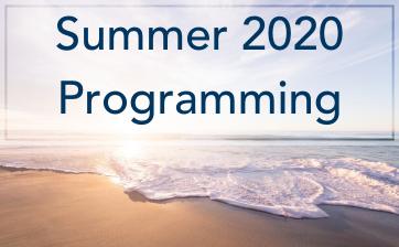 _Summer 2020 Programming thumbnail