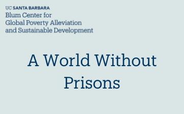 A World Without Prisons (1)