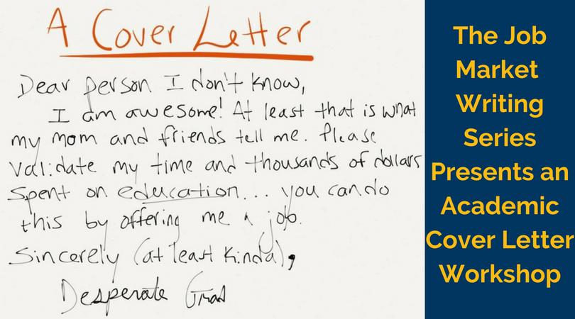Cover Letter For Professor Job from www.gradpost.ucsb.edu
