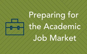 Academic Job Market thumbnail