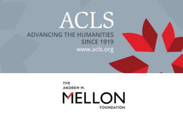 ACLS_Mellon Public Fellows Thumbnail
