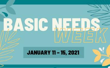 Basic needs week thumbnail