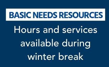basic needs winter break thumbnail
