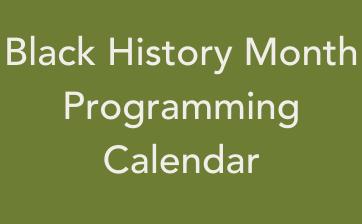 Black history month thumbnail