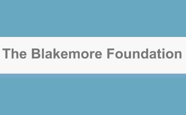 Blakemore Foundation Thumbnail