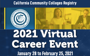 California Community Colleges Thumbnail