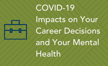 Career Decisions and Your Mental Health - Thumbnail