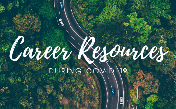 Career Resources during COVID 19 Thumbnail