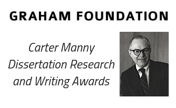 Carter Manny Dissertation Award Thumbnail