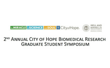 City of Hope Symposium
