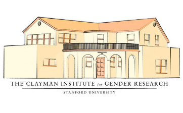 Clayman Institute Stanford Thumbnail
