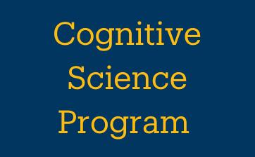 Cognitive Science Program Thumbnail