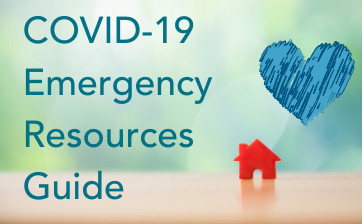 COVID-19 Emergency Resources Guide thumbnail