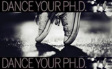 Dance Your PhD
