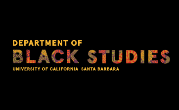 Dept. of Black Studies thumbnail