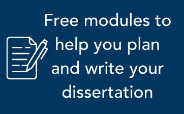 dissertation modules thumbnail