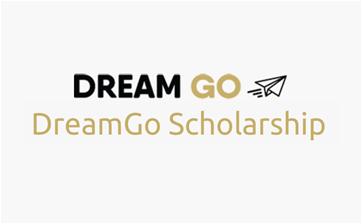 DreamGo Scholarship