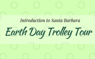 Earth Day Trolley Tour Thumbnail