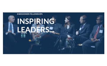 Eisenhower Fellowships Logo Thumbnail