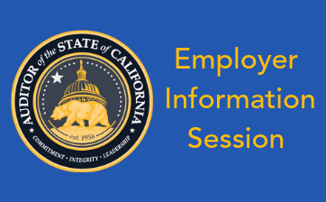 Employer Infornation Session