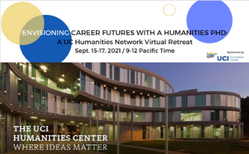 Envisioning Career Futures with a Humanities PhD - thumbnail