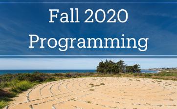 Fall 2020 Programming Thumbnail