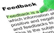 feedback small