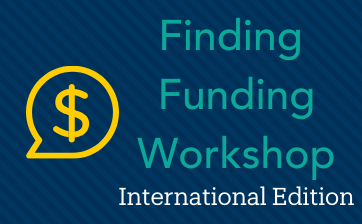 Finding Funding International