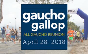 Gaucho Gallop Thumbnail