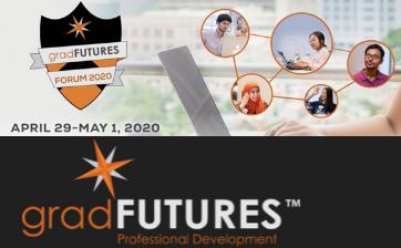GradFUTURES Forum 2020 Thumbnail