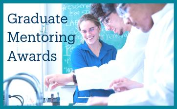 Graduate Mentoring Awards-Thumbnail