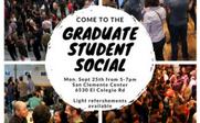 Graduate Student Social Thumnail