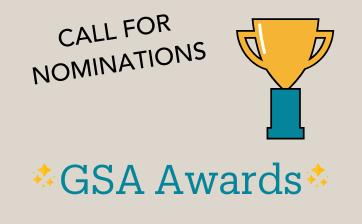 GSA Award thumbnail