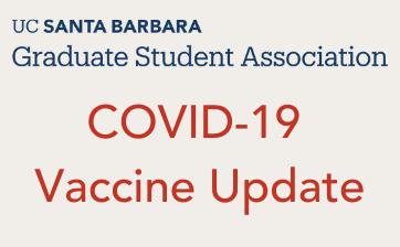 GSA Covid-19 Vaccine Update Thumbnail