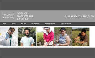 Gulf Research Program Thumbnail