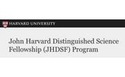 Harvard JHDSF Thumbnail
