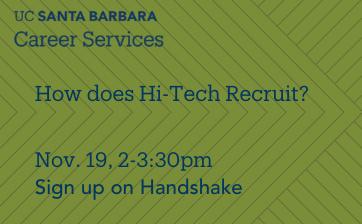 High Tech Recruit (1)