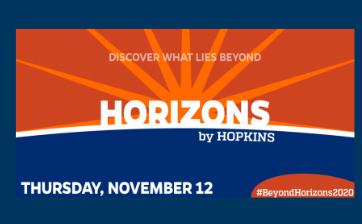 horizons conference thumbnail