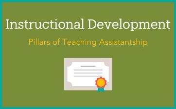 ID Pillars of Teaching Assistantship