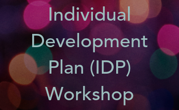 IDP Workshop Thumbnail