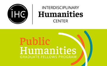 IHC - Public Humanities Graduate Fellows Program