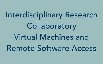 interdisciplinary collaboratory virtual machines