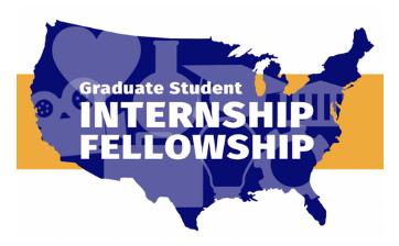 Internship Fellowship Logo
