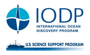 International Ocean Discovery Program's Schlanger Ocean
