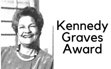 Kennedy%2FGraves Award