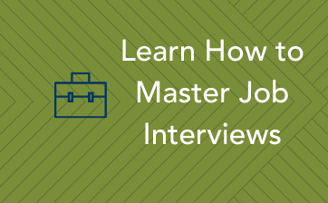 Learn How To Master Job Interviews - Thumbnail