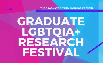 LGBTQ Research Festival thumbnail