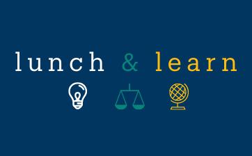 Lunch & Learn Thumbnail