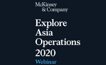 McKinsey Asia Operations Webinar - Thumbnail